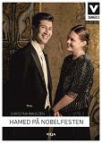 Cover for Hamed på Nobelfesten