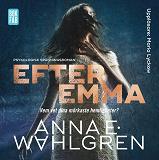 Cover for Efter Emma