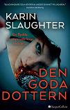 Cover for Den goda dottern