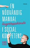 Cover for Fingertoppskänsla : En nödvändig manual i social kompetens