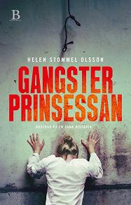 Cover for Gangsterprinsessan