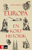 Cover for Europa - en kort historik