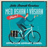 Cover for Med askan i väskan