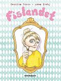 Cover for Fislandet