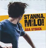 Cover for Milo 2: Stanna Milo!