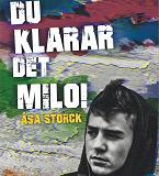 Cover for Milo 3: Du klarar det, Milo!