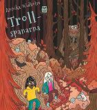 Cover for Spanarna 3: Trollspanarna
