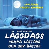 Cover for Läggdags - Somna lättare och sov bättre