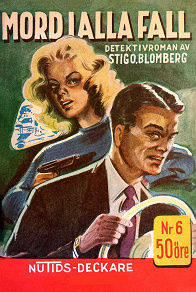 Cover for Mord i alla fall