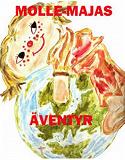 Cover for MOLLE-MAJAS ÄVENTYR