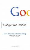 Cover for Google från insidan
