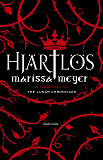 Cover for Hjärtlös