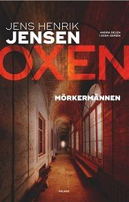 Cover for Mörkermännen