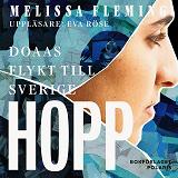 Cover for Hopp. Doaas flykt till Sverige