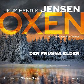 Cover for Den frusna elden