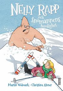 Cover for Nelly Rapp och Snömannens hemlighet