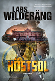 Cover for Höstsol