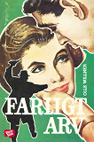 Cover for Farligt arv
