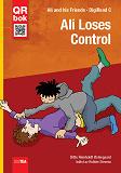 Cover for Ali Loses Control - DigiRead C