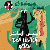 Cover for Den listiga geten / svenska-arabiska