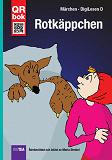 Cover for Rotkäppchen - DigiLesen D