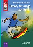 Cover for Simon, ein Junge aus Berlin - DigiLesen C