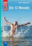 Cover for Die 12 Monate - DigiLesen B