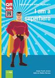 Cover for I am a superhero - DigiRead A