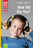 Cover for How Old Are You? - DigiRead A