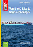 Cover for Would You Like to Send a Package? - DigiRead A