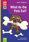 Cover for What do the Pets Eat? - DigiRead A