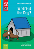 Cover for Where Is the Dog? - DigiRead A
