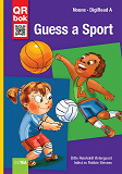 Cover for Guess a Sport - DigiRead A