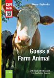 Cover for Guess A Farm Animal - DigiRead A
