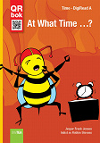 Cover for At What Time ...? - DigiRead A