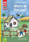 Cover for Where do You Live? - DigiRead A
