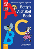 Cover for Betty's Alphabet Book - DigiRead B