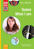 Cover for Guess  What I am - DigiRead B