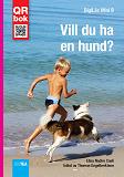 Cover for Vill du ha  en hund? - DigiLäs Mini