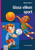 Cover for Gissa vilken sport - DigiLäs Mini A