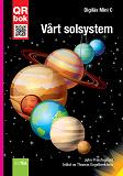 Cover for Vårt solsystem  - DigiLäs Mini C
