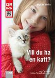 Cover for Vill du ha en katt? - DigiLäs Mini A