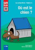 Cover for Où est le chien ? - DigiLire A