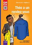 Cover for Théo a un  rendez-vous - DigiLire C