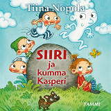 Cover for Siiri ja kumma Kasperi