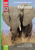 Cover for Elefanter - Fakta A