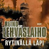 Cover for Rytinällä läpi