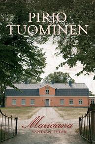 Cover for Mariaana, Vantaan tytär