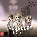 Cover for Vålnadens röst