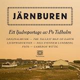 Cover for Järnburen